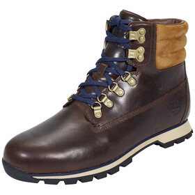 Timberland Hutchington Hiker - Chaussures Homme - marron